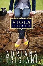 Viola in Reel Life (Viola series Book 1)