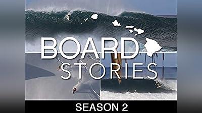 Boardstories