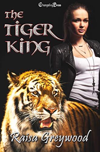 The Tiger King (Shifter's Mates 2)]()