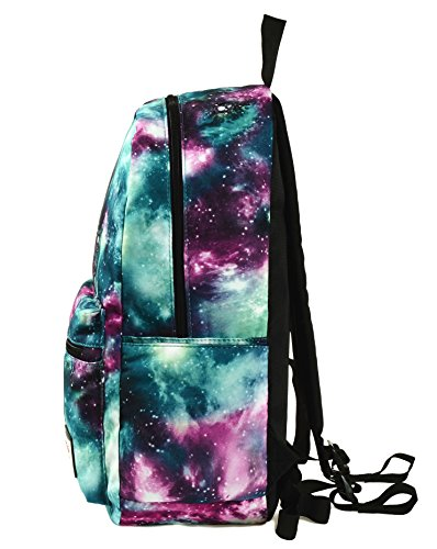 Trendymax Galaxy Backpack Cute For School 16 Quot X12 Quot X6