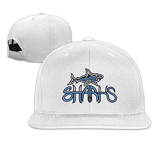 - Shark Unisex Adult Baseball Hat