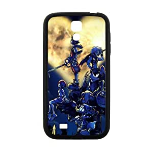 Happy Simple And Clean Kingdom Hearts Cell Phone Case for Samsung Galaxy S4