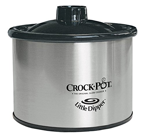 Rival Crock-Pot 16 Oz Slow Cooker