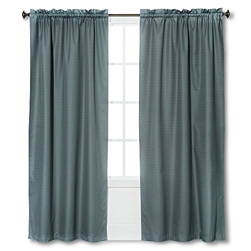 - Eclipse braxton thermaback light blocking curtain panel 42x84 Sage
