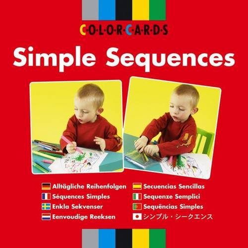 Basic Sequences Colorcards