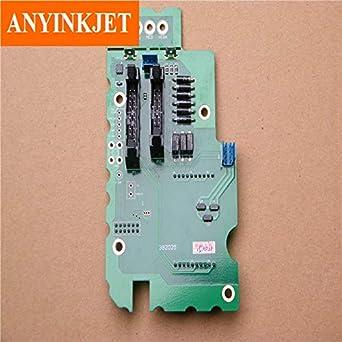 Amazon.com: Piezas de impresora para Videojet 1220 Core Chip ...