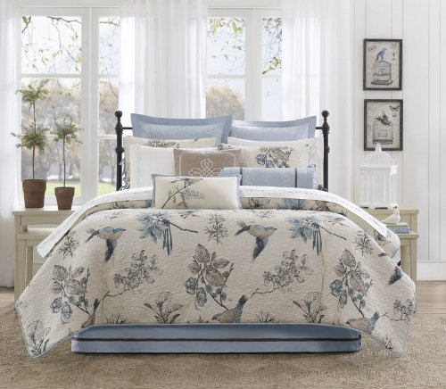 Harbor House Pyrenees Comforter Set, Twin
