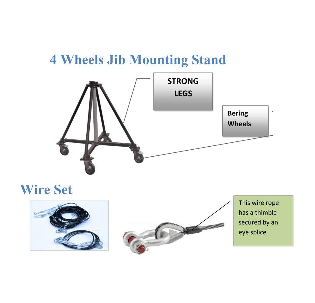 Crane Ke Motor Wiring Diagram