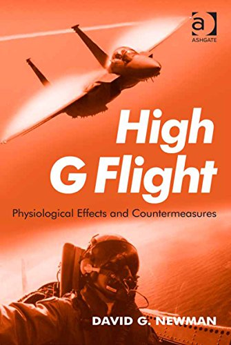 Download High G Flight: Physiological Effects and Countermeasures Pdf