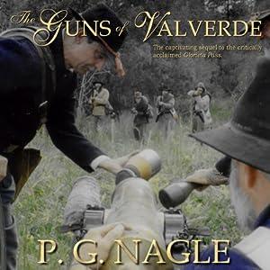 The Guns of Valverde Audiobook