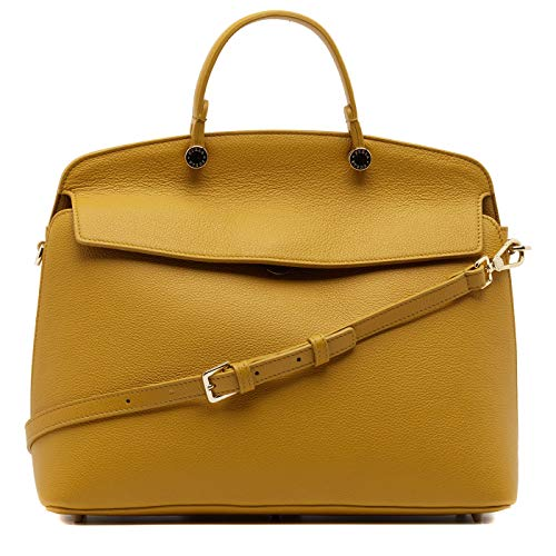 Mujer Handle Top E Bolso Ginestra Piper M Furla My nq4gYY