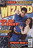 Wizard (Up, Up & Away!, May 2006 cover 1 of 2)