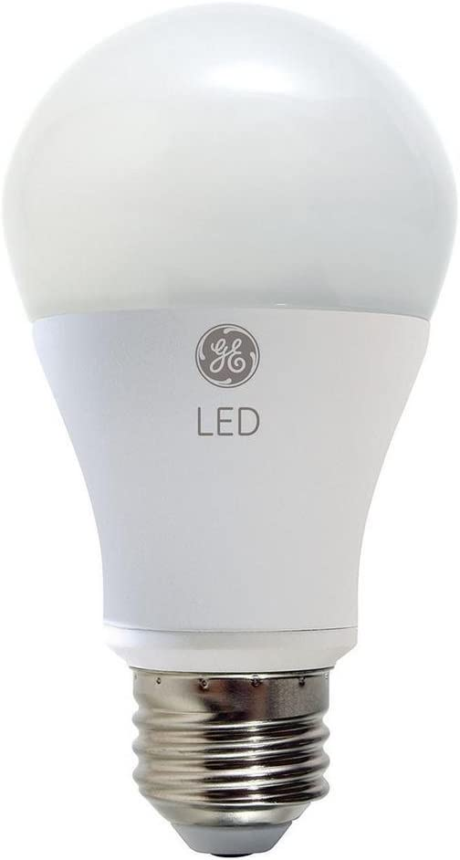 GE Basic LED Soft White A21 3-Way Bulb 50-100-150W