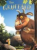DVD : The Gruffalo