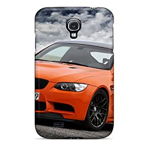Hot Bmw M3 Gts First Grade Tpu Phone Cases For Galaxy S4 Cases Covers