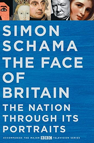 Download The Face of Britain: The Nation through Its Portraits pdf
