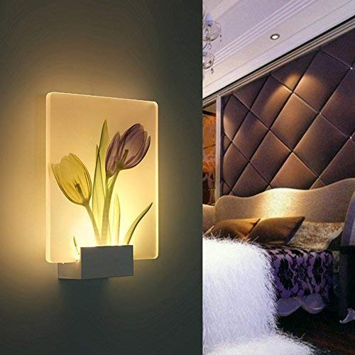 Mirror Lamps Home Wand-LED-Wandleuchte (Farbe   Q)