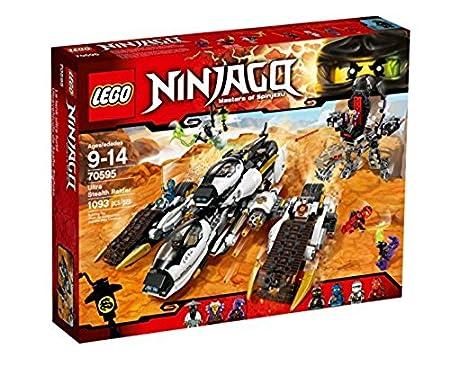 70595 kg LEGO Minifig Figur NINJAGO Kai