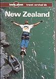 New Zealand, Tony Wheeler and Nancy Keller, 0864420943