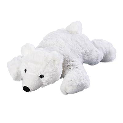 Warmies Beddy Bears Eisbär - Parfum lavande - amovible