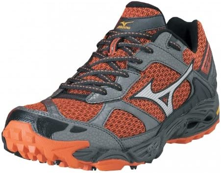 Zapatilla para correr - Mizuno Wave Cabrakan 4 Trail - 11: Amazon.es: Zapatos y complementos