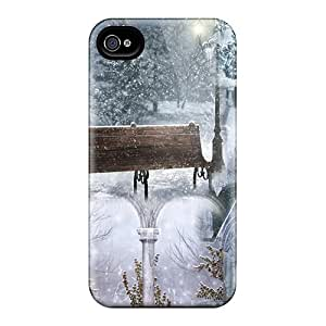 New Arrival Iphone 6 Cases Winter Goth Style Cases Covers