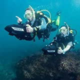 Yamaha YME22500 Professional and Recreational Dive