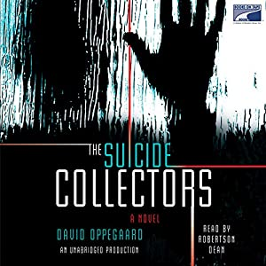 The Suicide Collectors Audiobook
