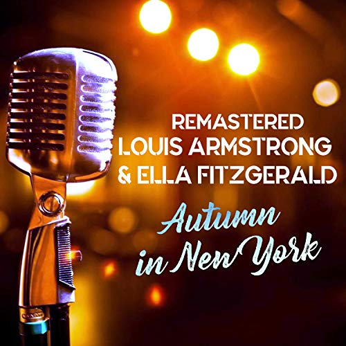 Autumn in New York (Remastered)