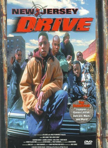 New Jersey Drive by Good Times Home Video (Jersey Nyc Store)