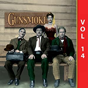 Gunsmoke, Vol. 14 Radio/TV Program