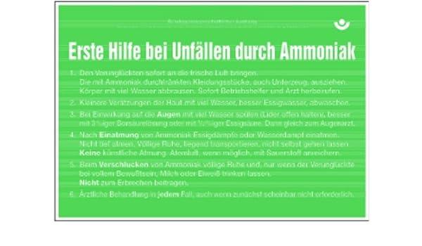 Lemax® Cartel de aluminio Primeros Auxilios en caso de ...