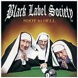 Shot to Hell by Zakk Wylde & Black Label Society (2006) Audio CD