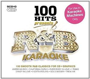 R&B Karaoke by 100 Hits (2009-10-16)