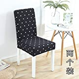 2 the home stretch Twin hotel dining tables and chairs back chair set cover European fabrics upholstery stools set of simple, 21