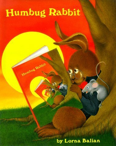 Humbug Rabbit by Lorna Balian (1997-12-04)