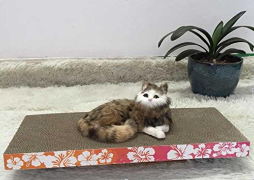 camrom cat hammock scratcher     camrom cat hammock scratcher rest lounge bed plat shape pt107      rh   houzeofthetomcat