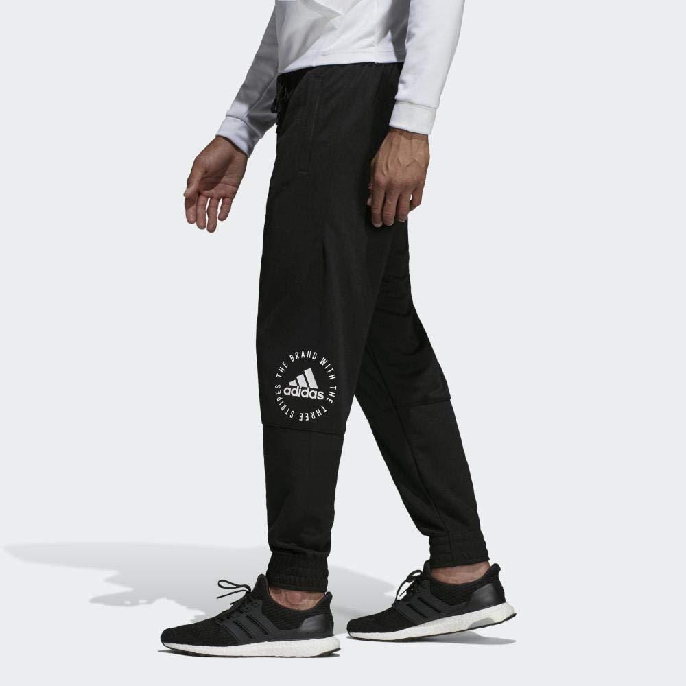 Hombre adidas SID Pantal/ón