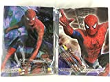 Party Favors Spider-Man Coloring Book & Crayon Set 12 Pack ( Assorted Style)