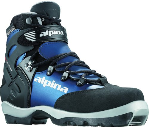 Alpina - BC 1550 Eve Nordic Boot Women - 41 - Black/Blue