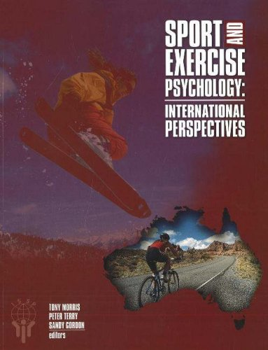 Sport and Exercise Psychology: International Perspectives