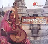 Sumitra : Earthly Sounds of Rajasthan (Audio CD)
