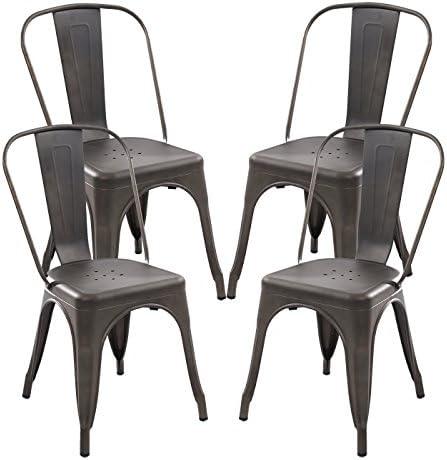 EdgeMod Side Chair