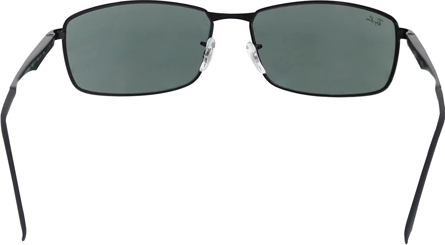 Ray-Ban Sonnenbrille (RB 3498 002/71 64): Ray-Ban: Amazon.co.uk: Clothing