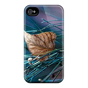 Cute High Quality Iphone 6 Dry Leaf Cases