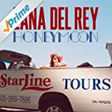 Honeymoon [Explicit]
