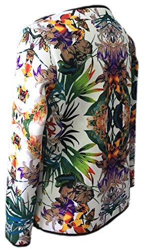 erdbeerloft - Chaqueta - Blusa - Floral - para mujer