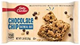 12 Pack Betty Crocker Oatmeal Bars Chocolate Chip 1.24oz each