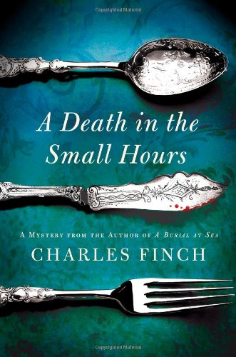 A Death in the Small Hours (Charles Lenox Mysteries)