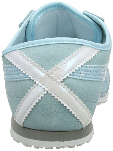 Blau Water Damen Tiger 1212 Water Clear 66 Mexico Clear Outdoor Fitnessschuhe Onitsuka dYxvwqwB